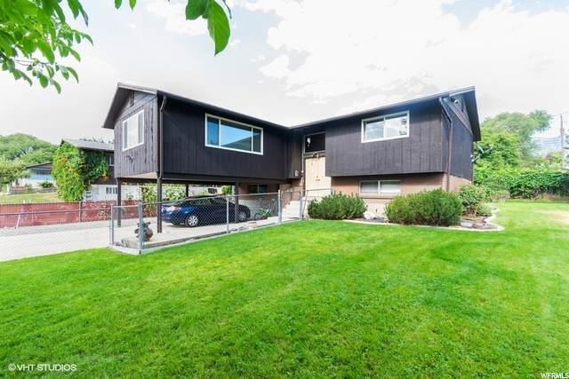 206 N 1030 W, Orem, UT 84057 (#1694695) :: Utah Best Real Estate Team | Century 21 Everest