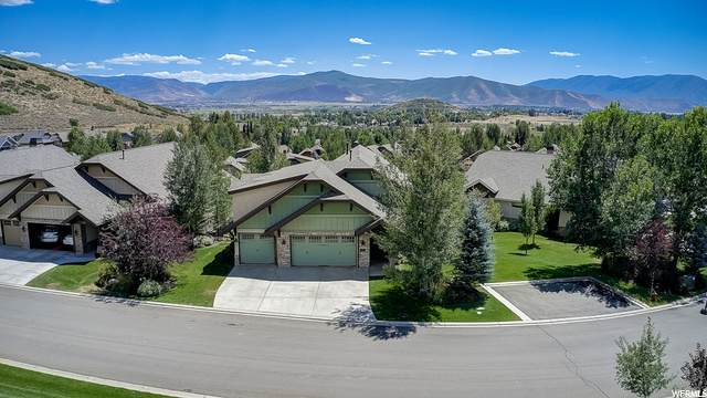 52 E Provence Way, Midway, UT 84049 (MLS #1694700) :: High Country Properties