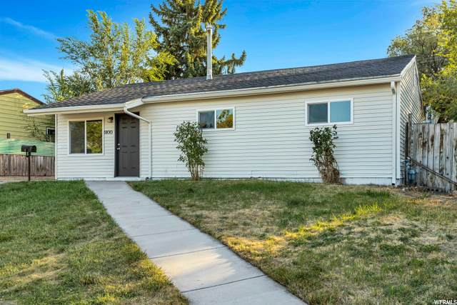 5100 S Pieper Blvd, Salt Lake City, UT 84118 (#1694722) :: Doxey Real Estate Group