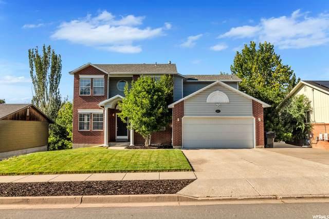 285 E 700 N, Kaysville, UT 84037 (MLS #1694740) :: Lawson Real Estate Team - Engel & Völkers
