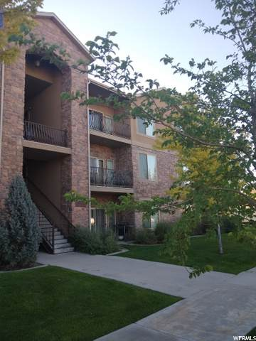 242 N 550 W #104, Springville, UT 84663 (#1694741) :: Doxey Real Estate Group