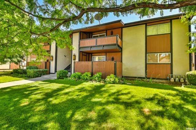 159 Garden Park Dr #159, Orem, UT 84057 (#1694742) :: Big Key Real Estate