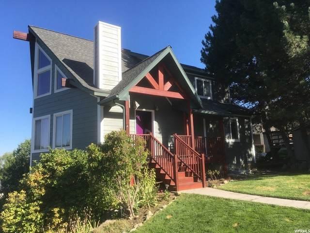 67 N 325 E, Farmington, UT 84025 (MLS #1694759) :: Lawson Real Estate Team - Engel & Völkers