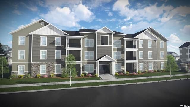 733 N 380 W Dd204, Orem, UT 84059 (#1694762) :: Doxey Real Estate Group