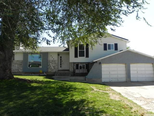 824 S 1350 W, Clearfield, UT 84015 (MLS #1694778) :: Lawson Real Estate Team - Engel & Völkers
