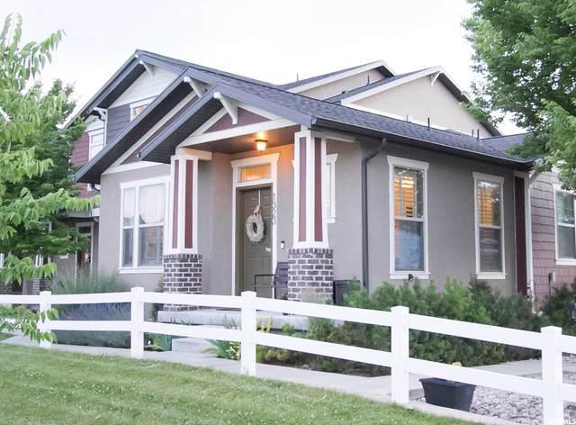 1323 S Mountain View Blvd, Woods Cross, UT 84087 (MLS #1694780) :: Lawson Real Estate Team - Engel & Völkers