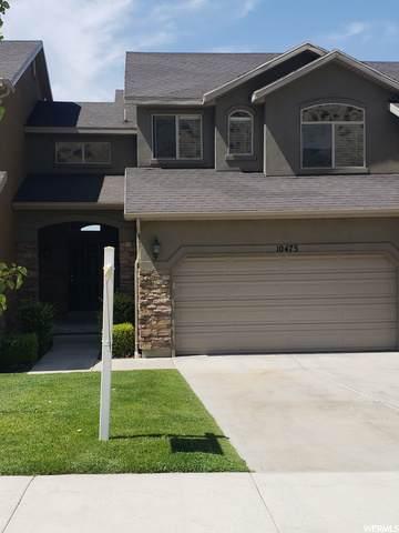 10475 N Sage Vista Dr W, Cedar Hills, UT 84062 (MLS #1694788) :: Lookout Real Estate Group