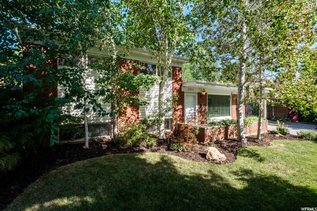 4241 S Monarch Way, Salt Lake City, UT 84124 (#1694795) :: Red Sign Team