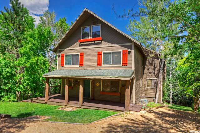 1350 Bird Dr, Midway, UT 84049 (#1694797) :: EXIT Realty Plus