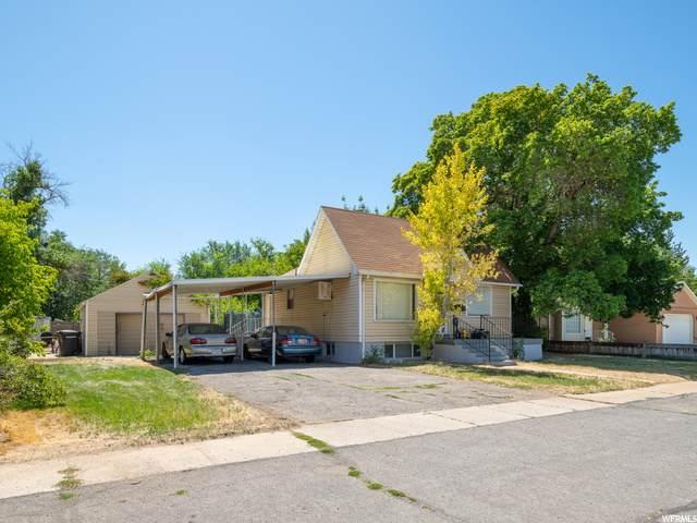 464 E 200 S, Springville, UT 84663 (#1694799) :: RE/MAX Equity