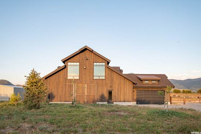 2023 W State Road Frst #32, Peoa, UT 84061 (MLS #1694801) :: High Country Properties