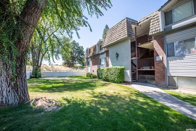 1640 Woodland Dr N Bldg9, Provo, UT 84604 (#1694812) :: Utah Best Real Estate Team | Century 21 Everest