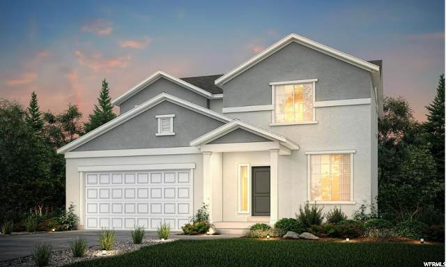 1308 W 810 S #114, Provo, UT 84601 (#1694824) :: Colemere Realty Associates