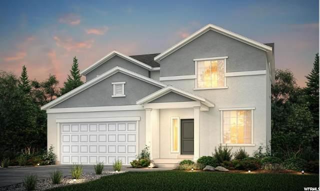 1308 W 810 S #114, Provo, UT 84601 (#1694824) :: Bustos Real Estate | Keller Williams Utah Realtors