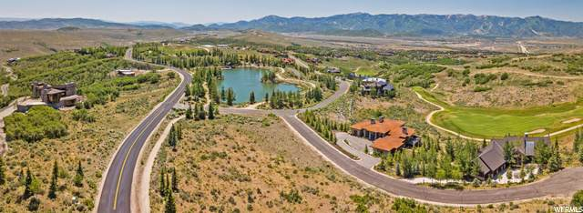 8594 N Marmot Cir, Park City, UT 84098 (MLS #1694829) :: High Country Properties