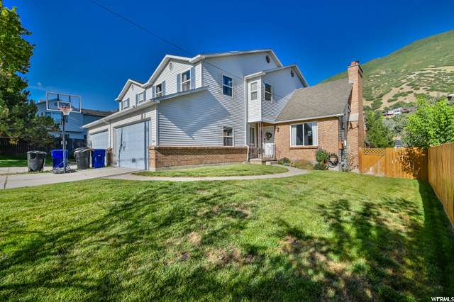 7995 S 3500 E, Cottonwood Heights, UT 84121 (#1694833) :: Exit Realty Success