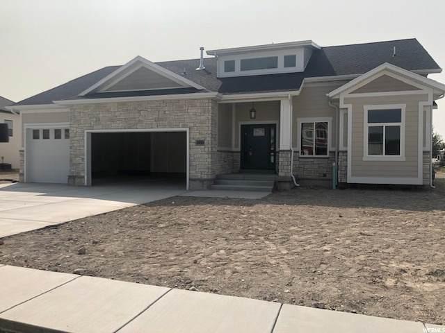 2643 W 2900 N #6, Farr West, UT 84404 (#1694851) :: Big Key Real Estate