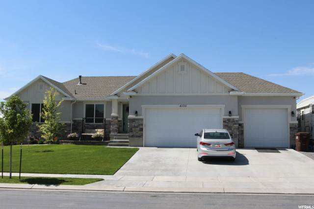 4135 N Wood Rd E, Eagle Mountain, UT 84005 (#1694855) :: Colemere Realty Associates