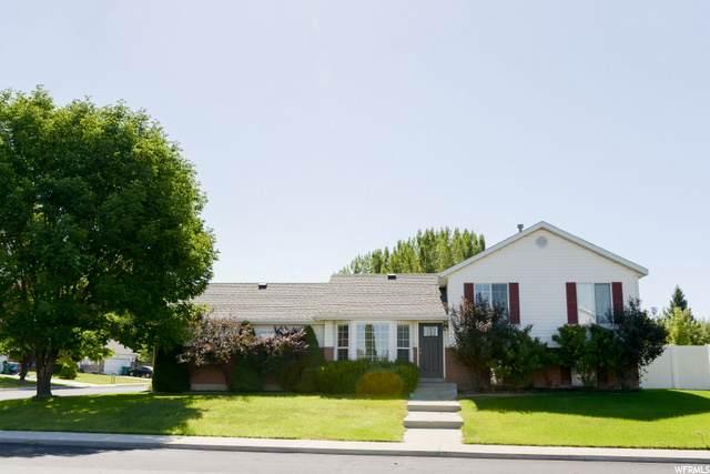 1795 Springwater Dr, Orem, UT 84058 (#1694874) :: Big Key Real Estate