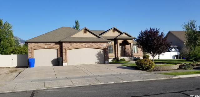 3042 N 1050 W, Pleasant View, UT 84414 (#1694877) :: Colemere Realty Associates