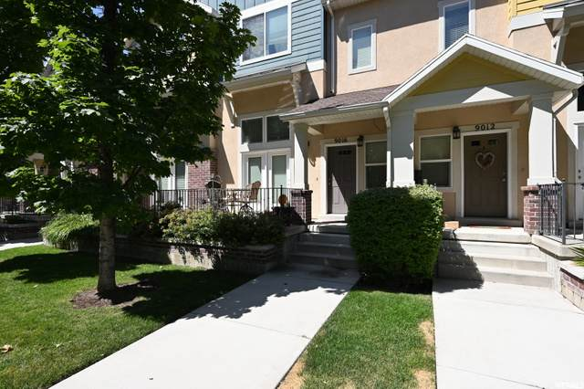 9016 S Ridge Ct, Sandy, UT 84094 (#1694878) :: Doxey Real Estate Group