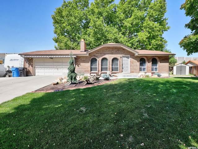 5268 S Samuel Dr, Taylorsville, UT 84129 (#1694891) :: Gurr Real Estate
