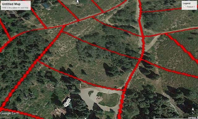 23465 N Deer Valley Dr E, Fairview, UT 84629 (#1694894) :: Big Key Real Estate