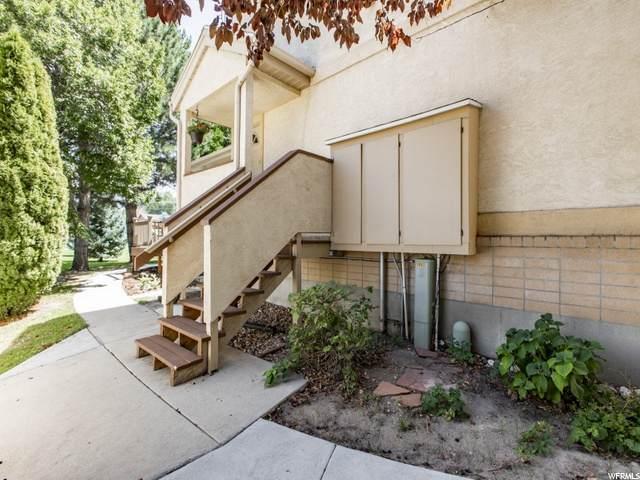 7635 S Lark Meadow Cv, Midvale, UT 84047 (#1694899) :: Gurr Real Estate