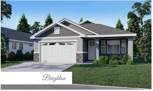 1142 W 1320 S #94, Payson, UT 84651 (#1694900) :: Bustos Real Estate | Keller Williams Utah Realtors