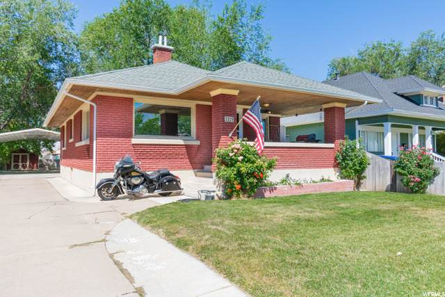 3225 Grant Ave, Ogden, UT 84401 (#1694918) :: EXIT Realty Plus