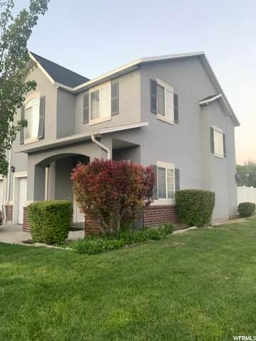 2383 S Big Oak Ct W, West Valley City, UT 84119 (#1694922) :: Gurr Real Estate