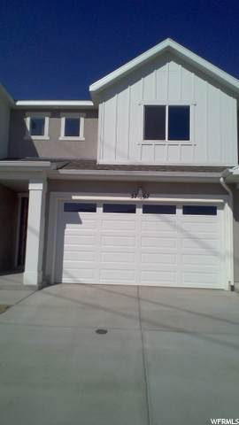 3767 S 3175 W E 81, West Haven, UT 84401 (MLS #1694926) :: Lookout Real Estate Group