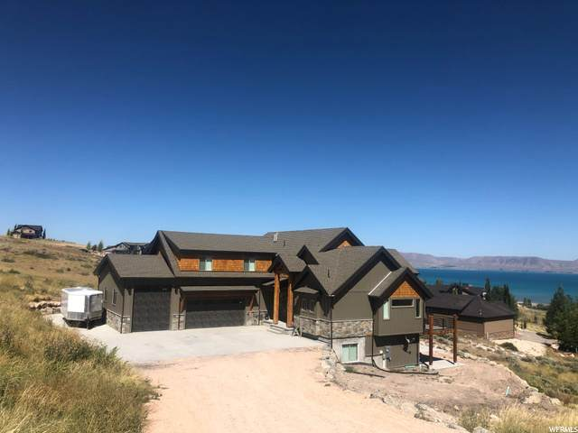 188 Aster Cir, Fish Haven, ID 83287 (#1694932) :: Gurr Real Estate