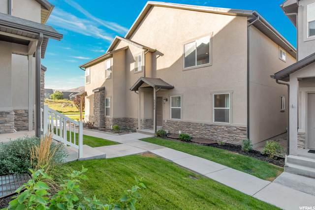 3777 E Cunninghill Dr, Eagle Mountain, UT 84005 (#1694937) :: EXIT Realty Plus