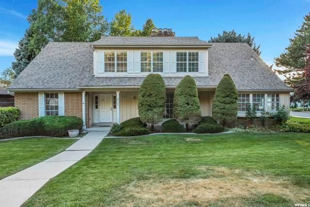 4153 N Dover Ln, Provo, UT 84604 (#1694964) :: Big Key Real Estate
