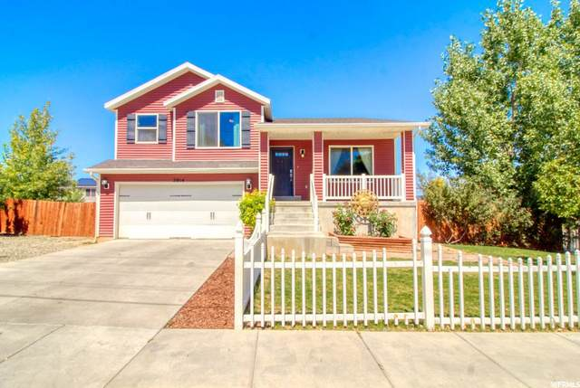 2914 W 500 S, Vernal, UT 84078 (#1694967) :: Doxey Real Estate Group