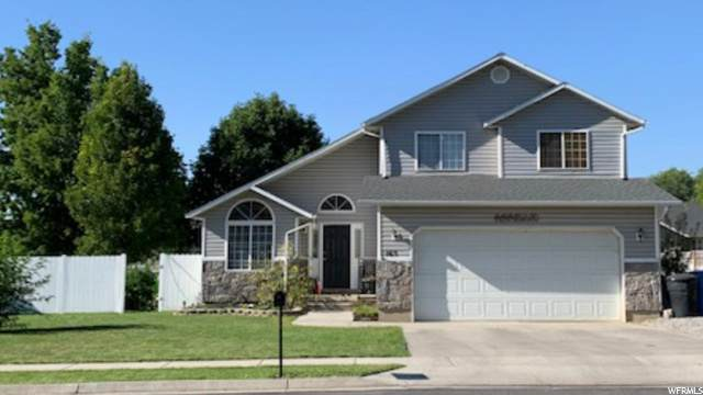 165 W 225 N, Providence, UT 84332 (#1694976) :: Doxey Real Estate Group