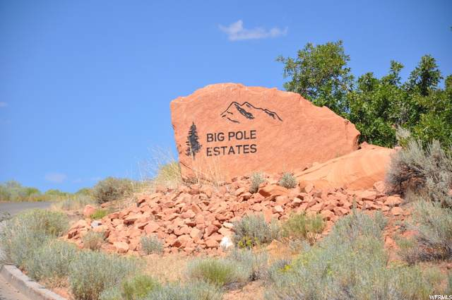 395 S Pole Dr, Heber City, UT 84032 (MLS #1694986) :: High Country Properties