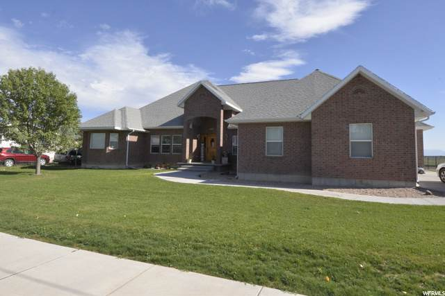 205 E 500 S, Gunnison, UT 84634 (#1695090) :: Pearson & Associates Real Estate