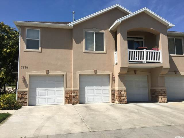 7138 S Brittany Town Dr W, West Jordan, UT 84084 (MLS #1695123) :: Lookout Real Estate Group