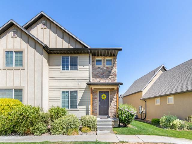 1902 E 160 S, Spanish Fork, UT 84660 (MLS #1695171) :: Lookout Real Estate Group