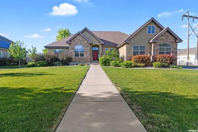 648 W 600 S, Mapleton, UT 84664 (#1695235) :: Bustos Real Estate | Keller Williams Utah Realtors