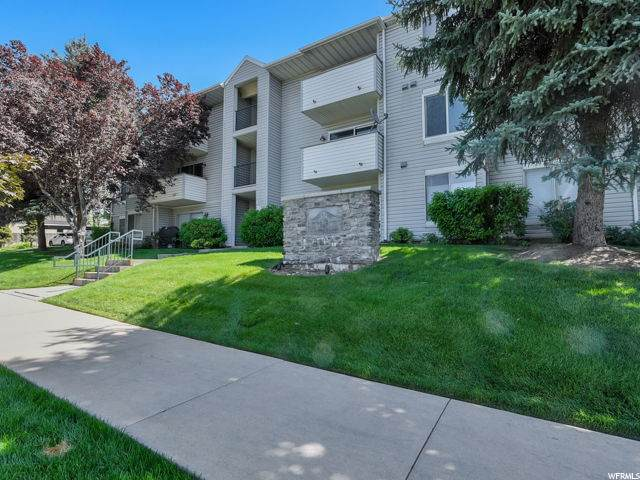 525 S 900 E D1, Salt Lake City, UT 84102 (#1695250) :: Colemere Realty Associates