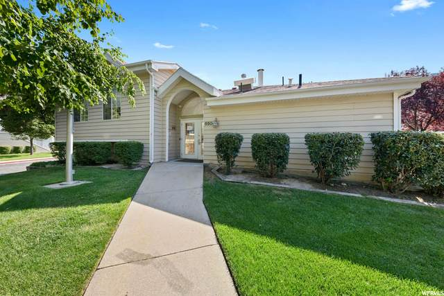650 S Main St, Bountiful, UT 84010 (#1695256) :: Colemere Realty Associates