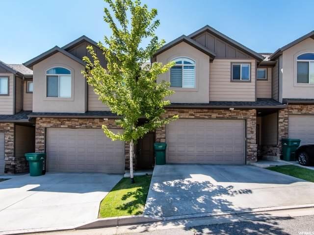 2929 N 1150 W, Layton, UT 84041 (MLS #1695278) :: Lookout Real Estate Group