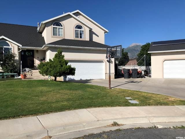 938 N 600 W, American Fork, UT 84003 (MLS #1695286) :: Lawson Real Estate Team - Engel & Völkers
