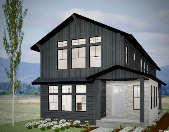 1268 Coneflower Way #13, Park City, UT 84098 (#1695352) :: goBE Realty