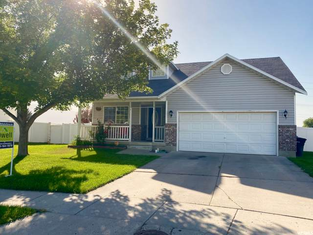 711 S 980 W, Logan, UT 84321 (#1695386) :: Big Key Real Estate
