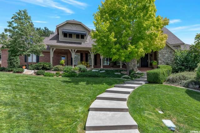 109 W Westview Cir, Orem, UT 84058 (#1695460) :: Bustos Real Estate   Keller Williams Utah Realtors