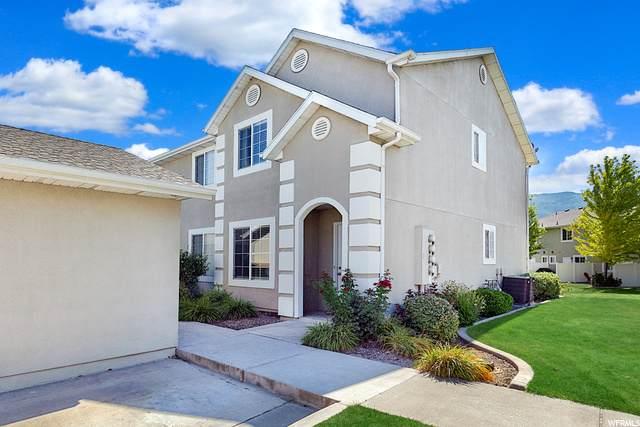 1251 E 6125 S, Ogden, UT 84405 (MLS #1695477) :: Lookout Real Estate Group